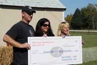 Donation to Atlantic Rottweiler Rescue Foundation